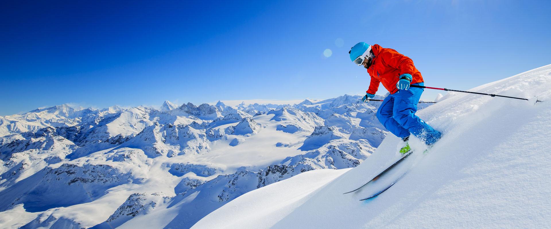 Skihotels und skiurlaub in sterreich for Designhotel skifahren